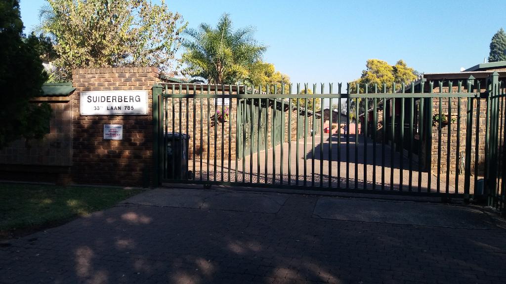 Duplex To Rent in Villieria, Pretoria