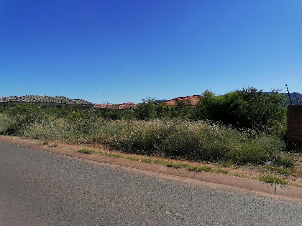 Vacant  Land For Sale in Chroompark, Mokopane