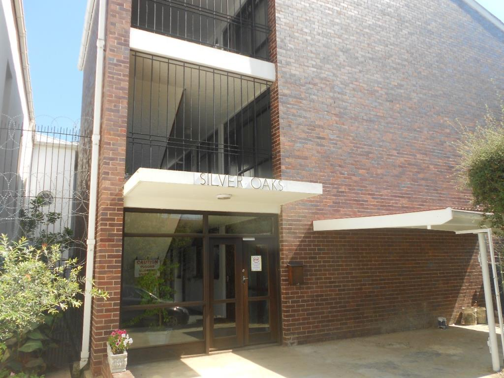 Apartment To Rent in Grahamstown Central, Grahamstown
