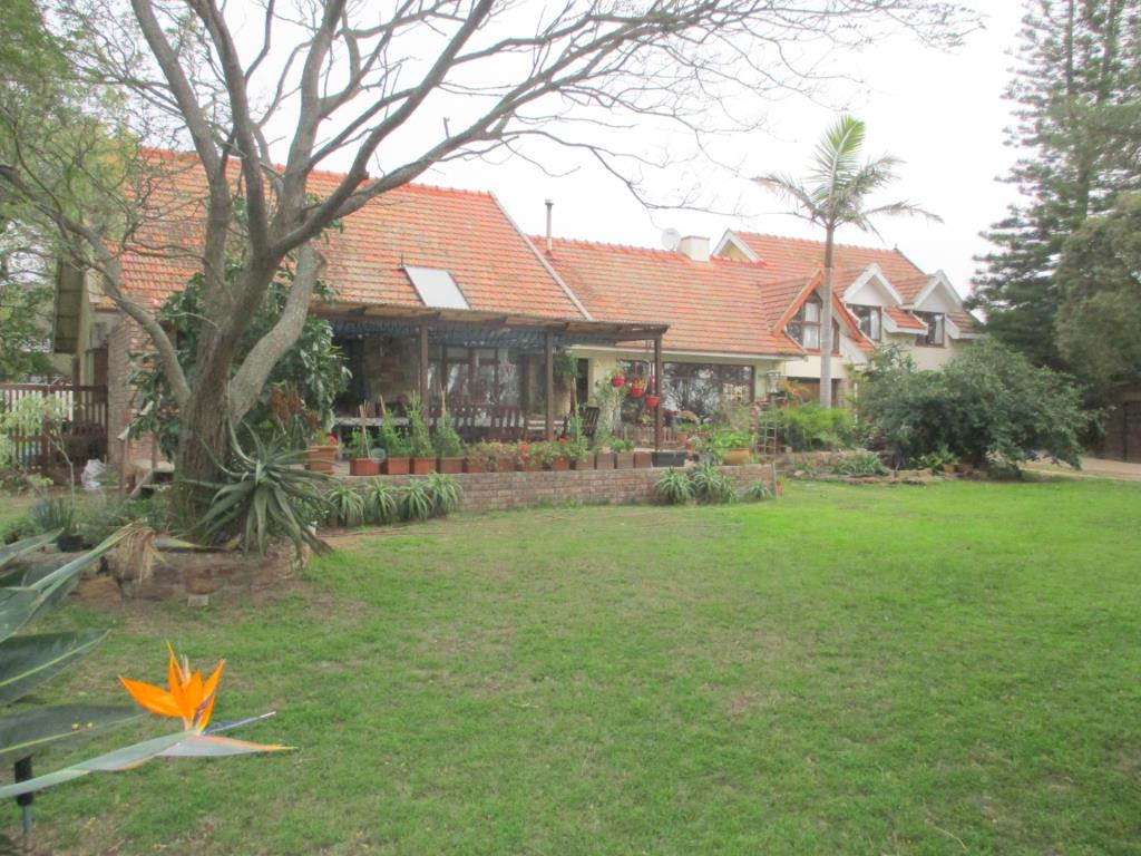 House For Sale in Mossel Bay Central, Mossel Bay