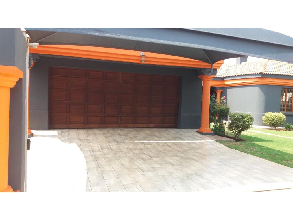 House For Sale in Chroompark, Mokopane